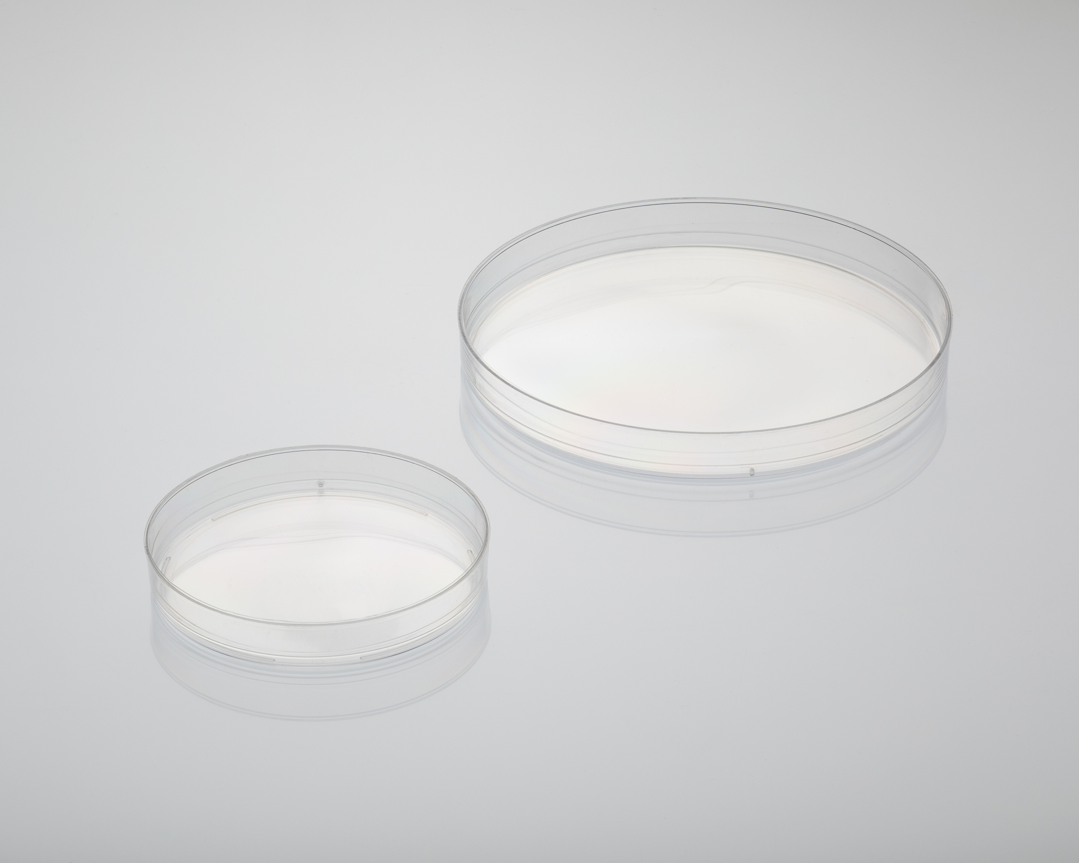 Fluorolab's FEP Petri Dish Liners - made from Teflon™ FEP ...